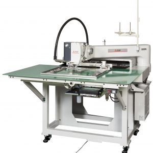 Automate de couture Mitsubishi PLK-J4040