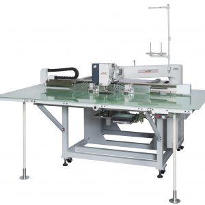 Automate de couture Mitsubishi PLK-J10050