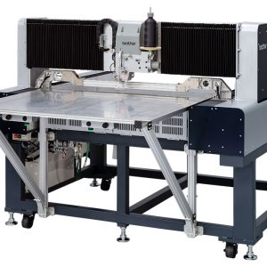 Automate de couture Brother BAS375H