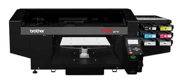 Imprimante textile Brother GTXpro