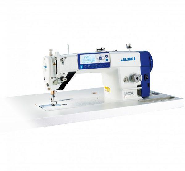 piqueuse plate simple entrainement Juki DDL-8000A