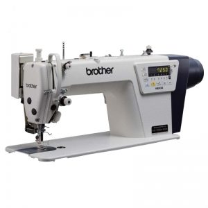 piqueuse plate simple entrainement brother s7250a