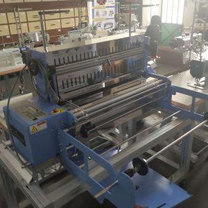 Machine de coupe à froid Cutex TBC-750L